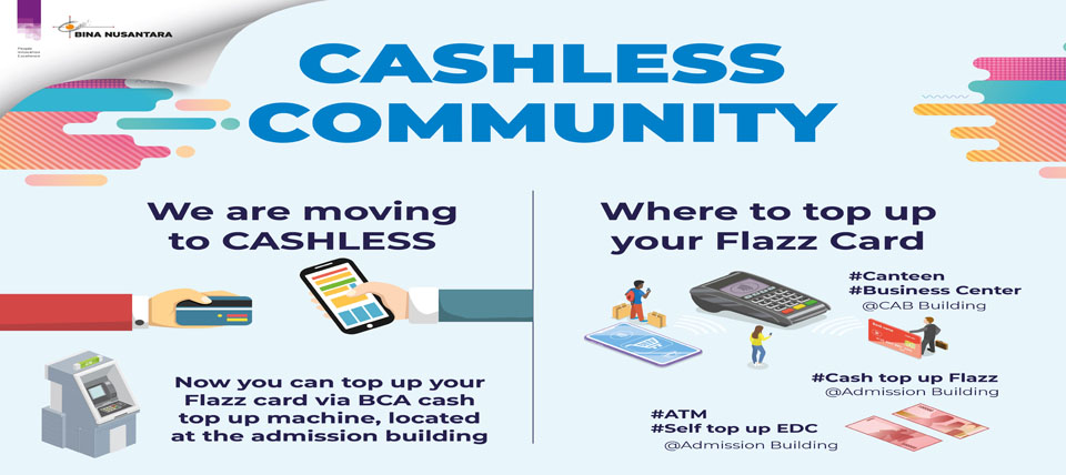 Cashless Community Campaign
